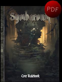 Symbaroum - Core Rulebook (PDF)