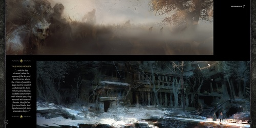 The Art of Symbaroum