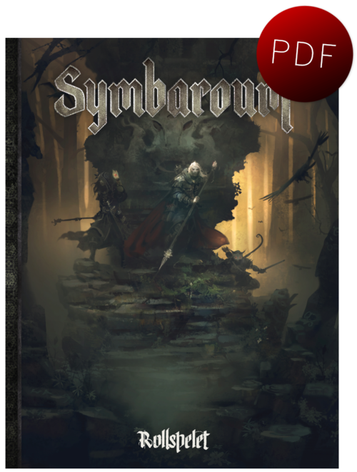 Symbaroum - Rollspelet (PDF)