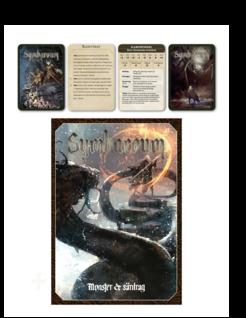 Symbaroum - Monster & Särdrag
