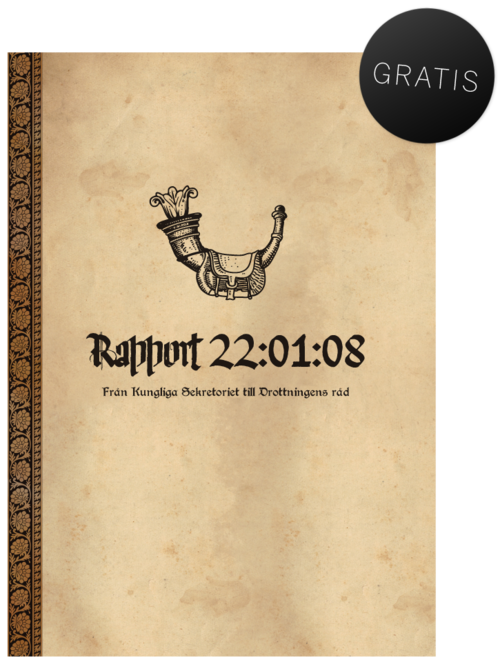Rapport 22:01:08