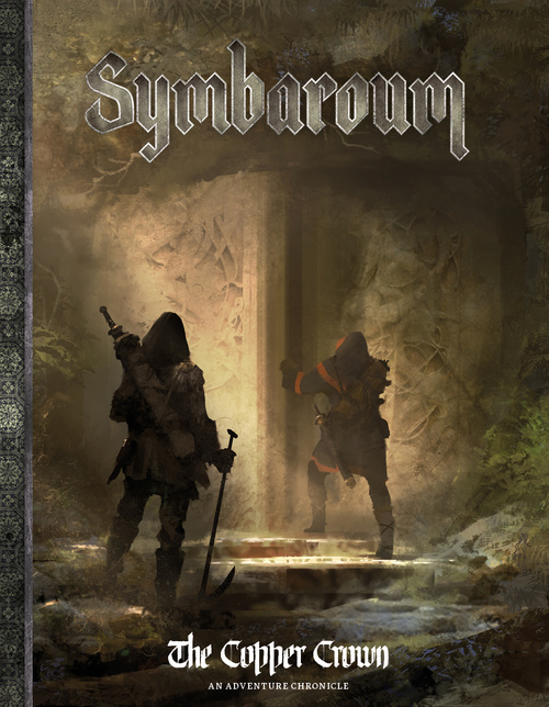 Symbaroum - The Copper Crown