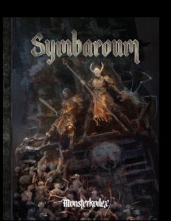 Symbaroum Monsterkodex